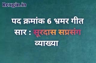 bhramar-geet-sar-surdas-ke-pad-6-vyakhya