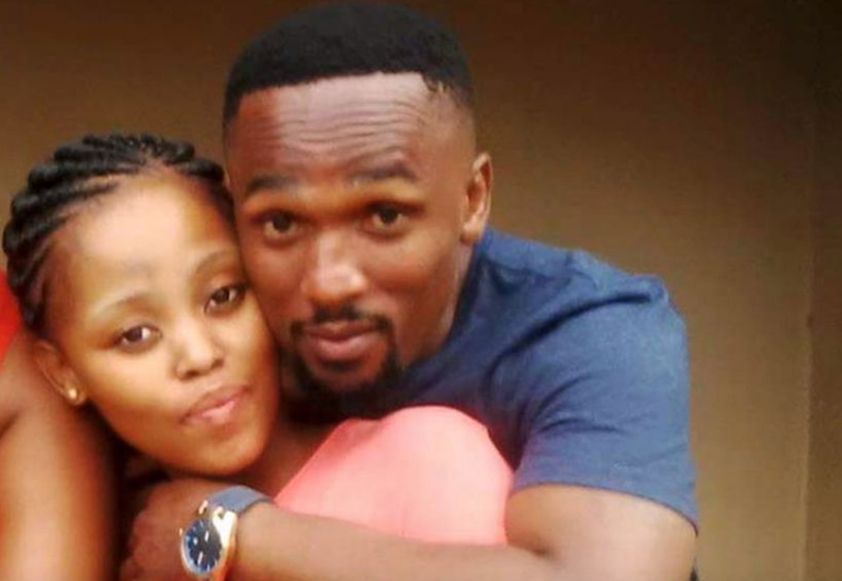 pics check out singer nathi�s �nomvula� wife the edge