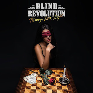"Το βίντεο των Blind Revolution για το ""Getting Stronger"" από το album ""Money, Love, Light"""