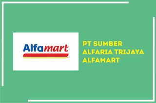 Lowongan Kerja Terbaru Alfamart Branch Mei 2020