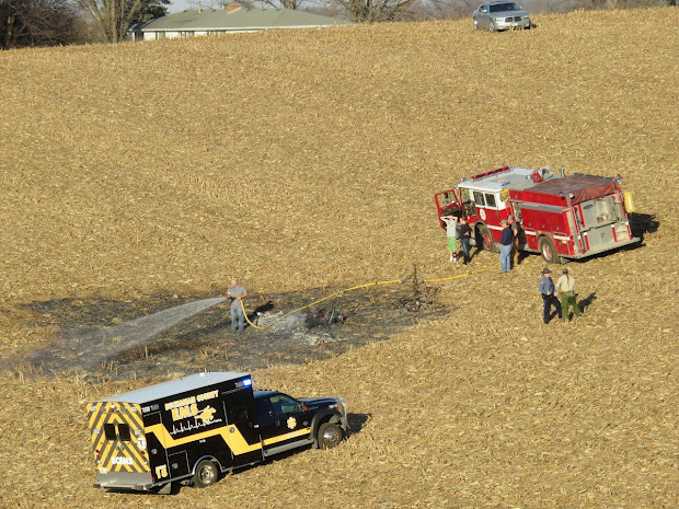 Kathryn Report Ultralight Aircraft Fatal Accident - Year of