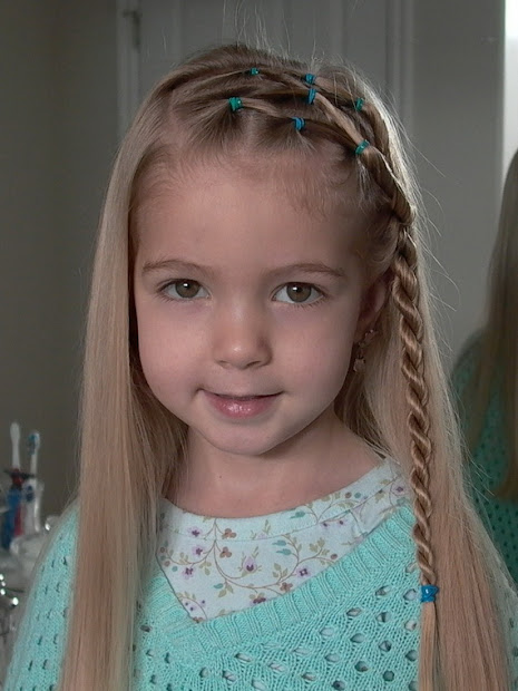 style little baby girl hairstyles