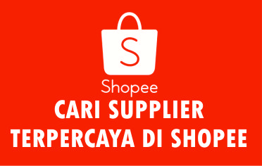 Cara mencari Supplier Trusted di Shopee