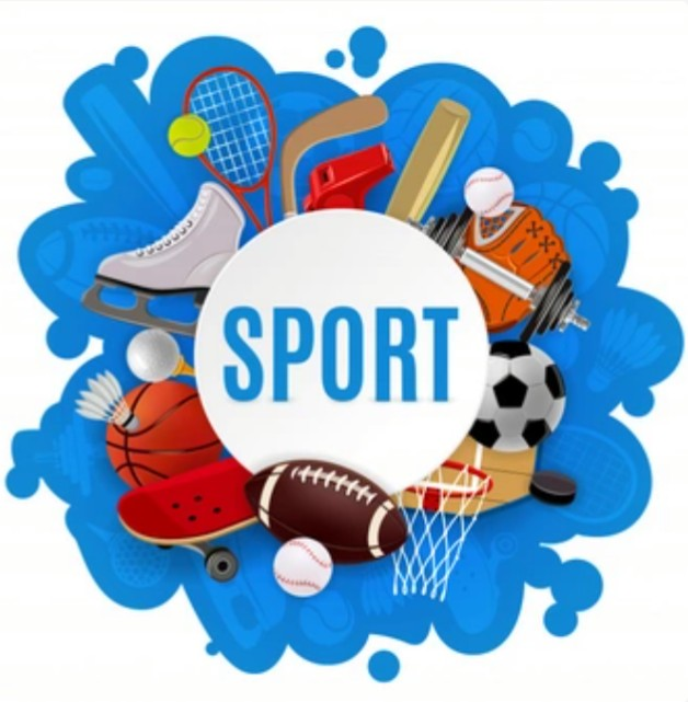Why sports and games are important in our life