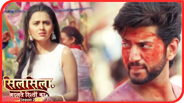 Finally Mishti's heart melts for Ruhaan post romancing him in Silsila Badalte Rishton Ka 2