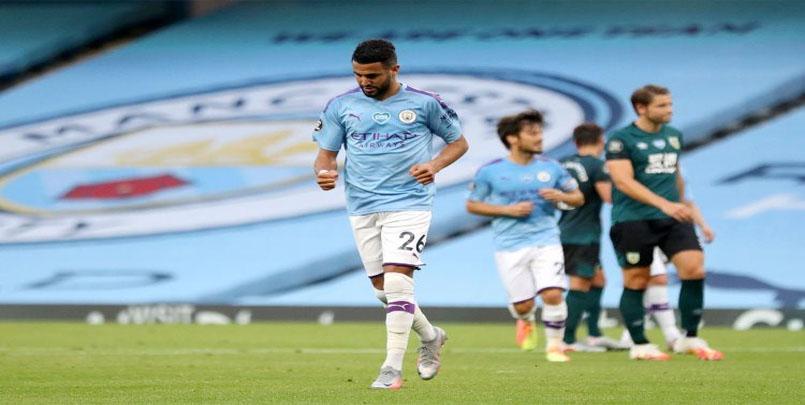 إبداع محرز,أسطورة الكرة الإنجليزية: أسهر حتى الصباح من أجل إبداع محرز!créativité de Mahrez