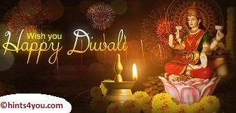 Let's know about Diwali :
