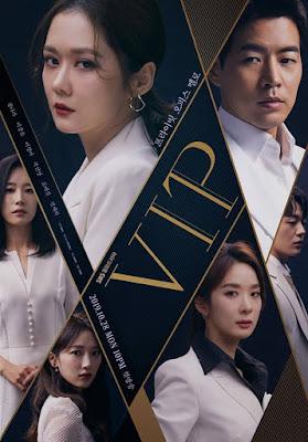 VIP, Korean Drama VIP, Drama Korea VIP, Poster Drama Korea VIP, Sinopsis Drama Korea VIP lakonan Jang Na Ra dan Lee Sang Yoon, Jang Na Ra New Drama, Lee Sang Yoon New Drama,