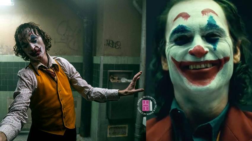 Joaquin Phoenix domina lo schermo, quasi Joker fosse una sua personale prova d'attore.