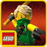 Download Mod LEGO® Ninjago Tournament Apk Data