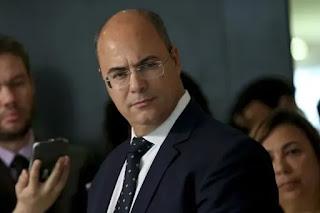 Witzel sofre impeachment e perde o cargo de governador do Rio de Janeiro