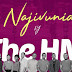 GOSPEL AUDIO | THE HM - NAJIVUNIA | Download Mp3 Music