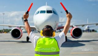 Lowongan Kerja Crew Maskapai Penerbangan Balikpapan Kalimantan Timur