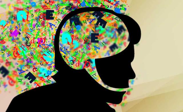 Pensamentos, personalidade e reflexão
