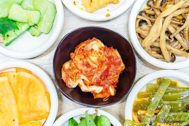 MG 1632 - 熱血採訪│台中老字號韓式料理,多達近80種韓式料理任你挑,還有50種小菜讓你吃到飽!