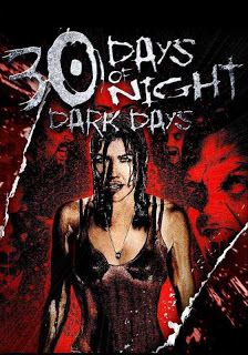 30 Days of Night: Dark Days 2010 Dual Audio 720p BluRay x264 [Hindi – English] ESubs