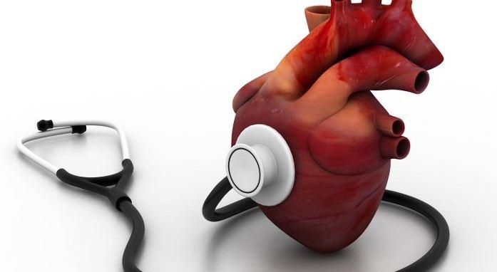 Jantung Bermasalah