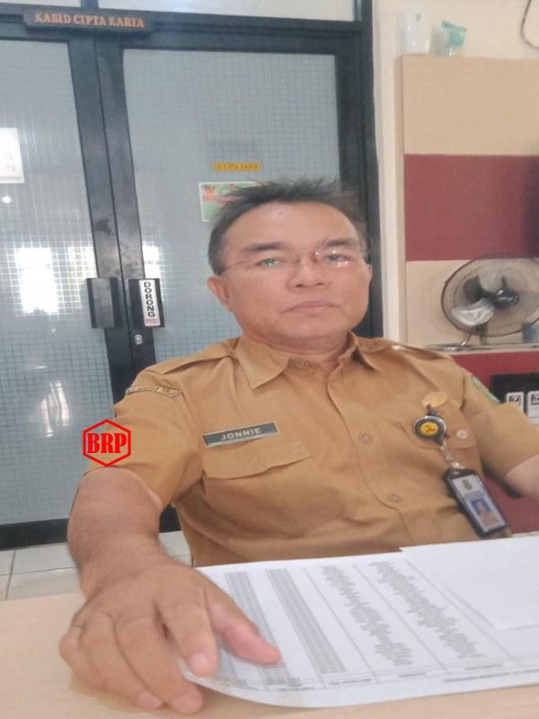 Analisa Harga Satuan, Kementerian PUPR Kunjungi IPLT dan TPA Kabupaten Kapuas