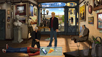 Videojuego Broken Sword V - The Serpent's Curse