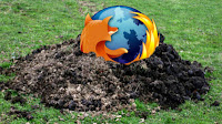 Firefox resets automatic updates