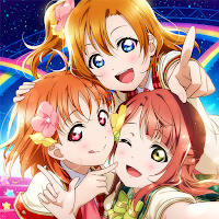 Love Live School Idol Festival ALL STARS Mod Apk