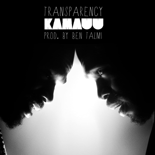 Music Television presents KAMAUU and the music videos for his songs titled TRANSPARENCY and Howie and the Howl. #KAMAUU #TRANSPARENCY #HowieAndTheHowl #MusicVideos #MusicTelevision #SoundItOut