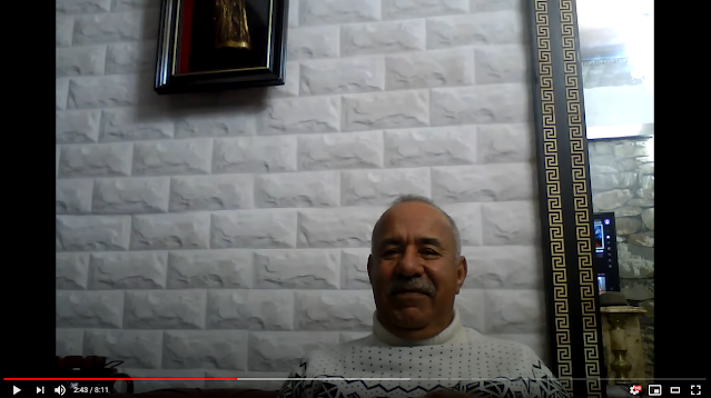 """جديد قناة عبد القادر """"خراز"""" الموت للخونة ..بث مباشر """"lkharraz 2021"""