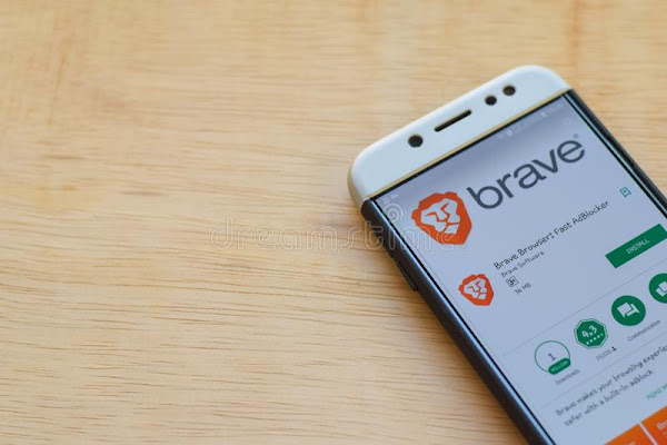 Bug in Brave Browser Expose Users' Dark Web History Hacking News