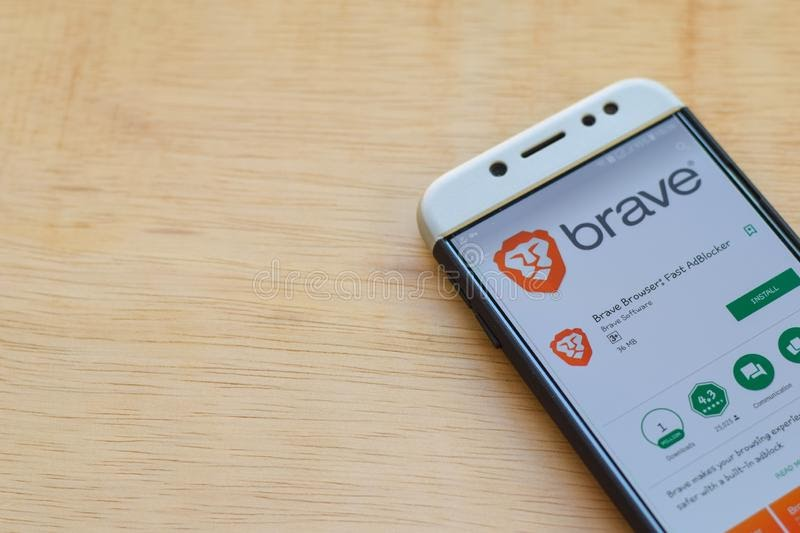 Bug in Brave Browser Expose Users' Dark Web History