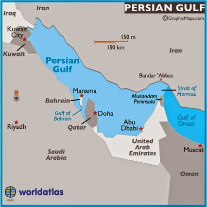 an introduction to the analysis of persian gulf crisis between iraq and kuwait Analyzing the persian gulf crisis between iraq and kuwait essay over the persian gulf islands for many gulf war essay - gulf war i introduction.