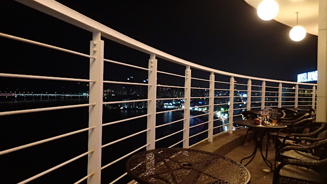 Hotel Aqua Palace Sky Bar