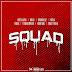 Flava Gang (Dj Sipoda x Hustla King x Sidjay x Underskillz x Freak x Verbiz x Vander Soprano x Chief Gooz x Tchev Patrão) - Squad [Rap] [Baixa Agora]