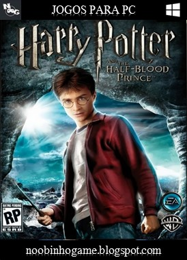 Download Harry Potter e o Enigma do Príncipe PC