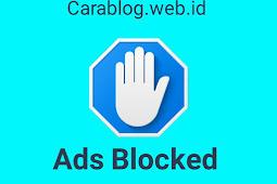 √ 3 Cara ampuh memblokir Iklan Pop Up pada Chrome