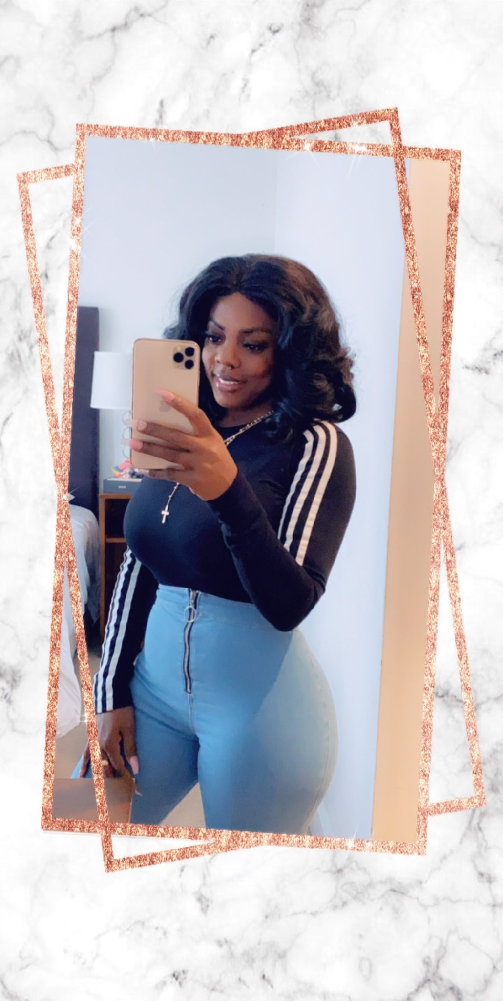 Nana Aba looking alluring in latest picture (Picture below)
