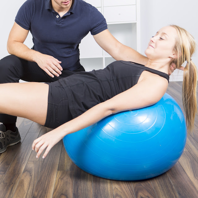 Pelvic Rehabilitation