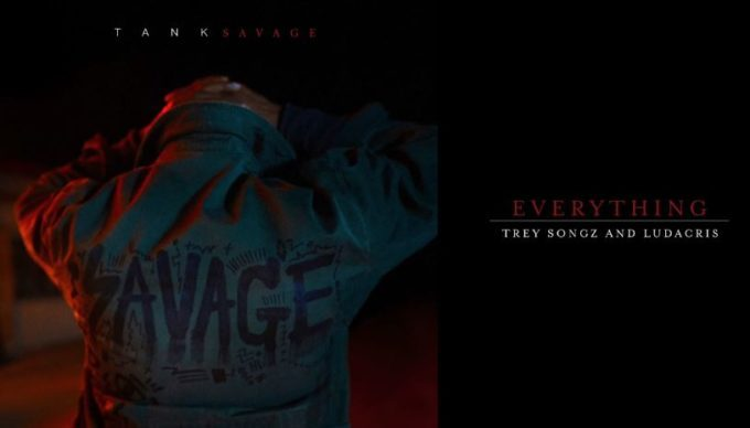 DOWNLOAD:: Tank - Everything feat Trey songz and Ludacris