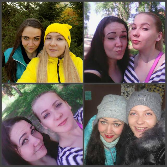 девочки подружки, молодые мамы