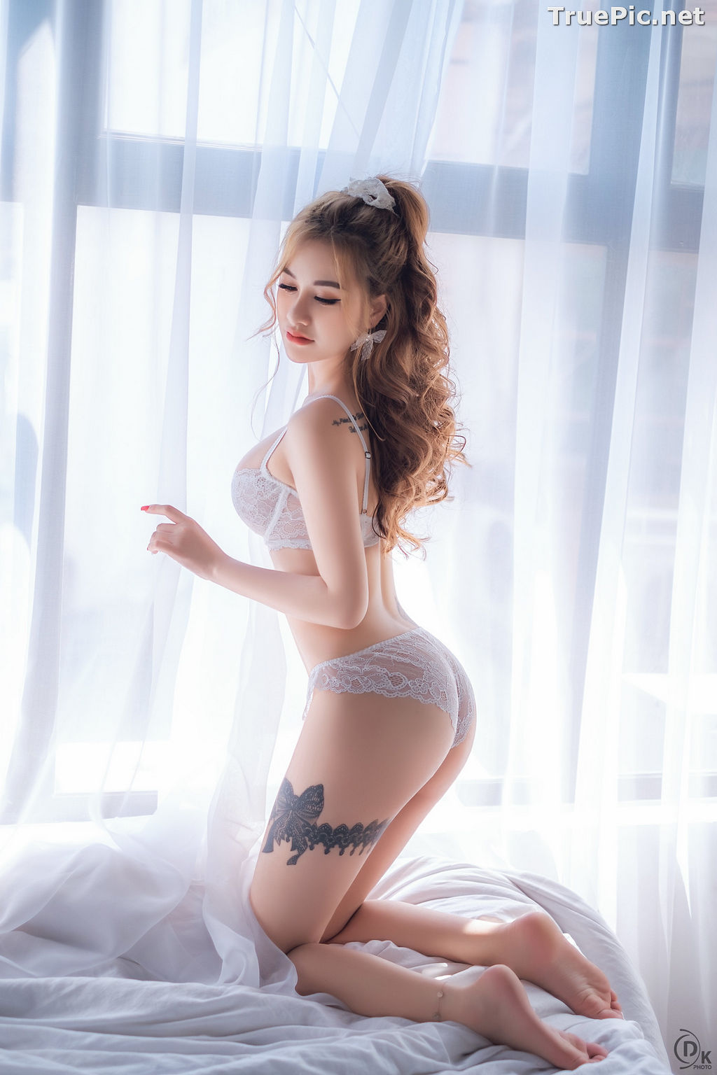 Image The Beauty of Vietnamese Girls – Photo Collection 2020 (#7) - TruePic.net - Picture-7