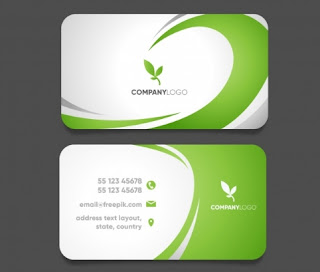 Template ID CARD CDR