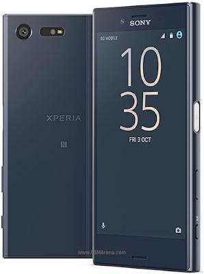 Harga Sony Xperia X Compact F5321