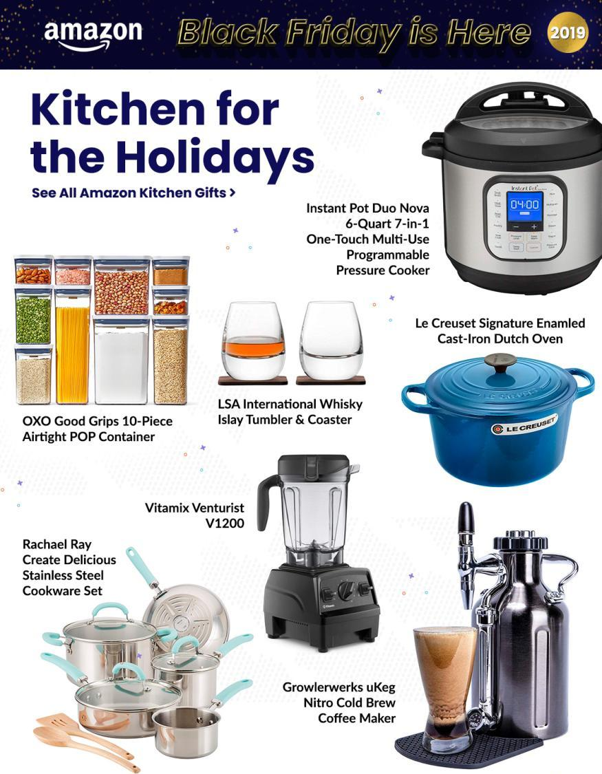 Amazon Black Friday 2019 Ad Page 7