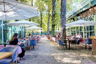 Nightlife : Jardin Bohème, 90's Party au Chalet du Lac tous les jeudis