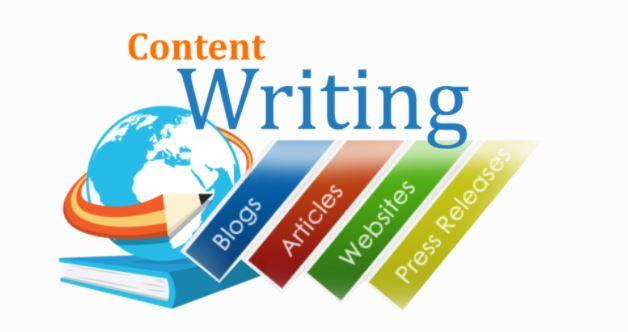 Pengertian Content Writing, Penulisan Konten