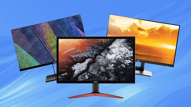 The best budget computer monitors