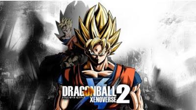 تحميل Dragon Ball Xenoverse 2 مجانًا