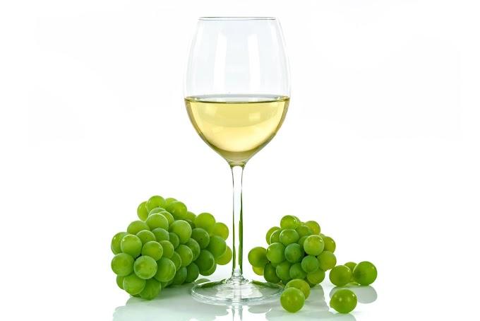 White wine - A Depth Guide