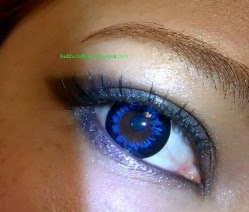 5 Tips Agar Mata Tetap Sehat Saat Memakai Lensa Kontak
