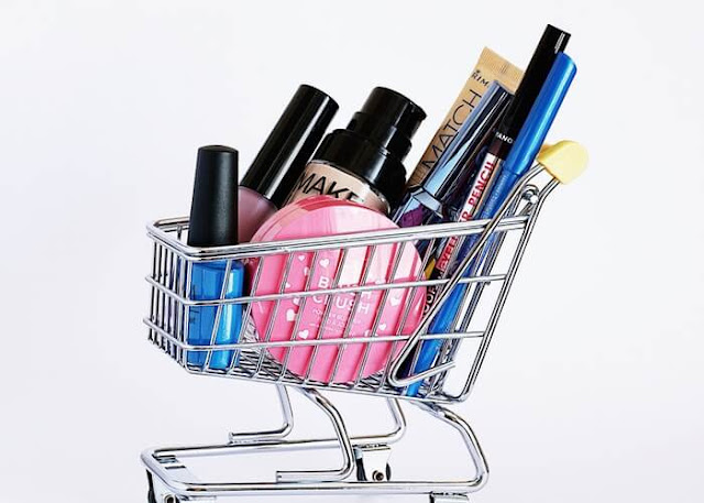 guidelines for using cosmetics and deodorants