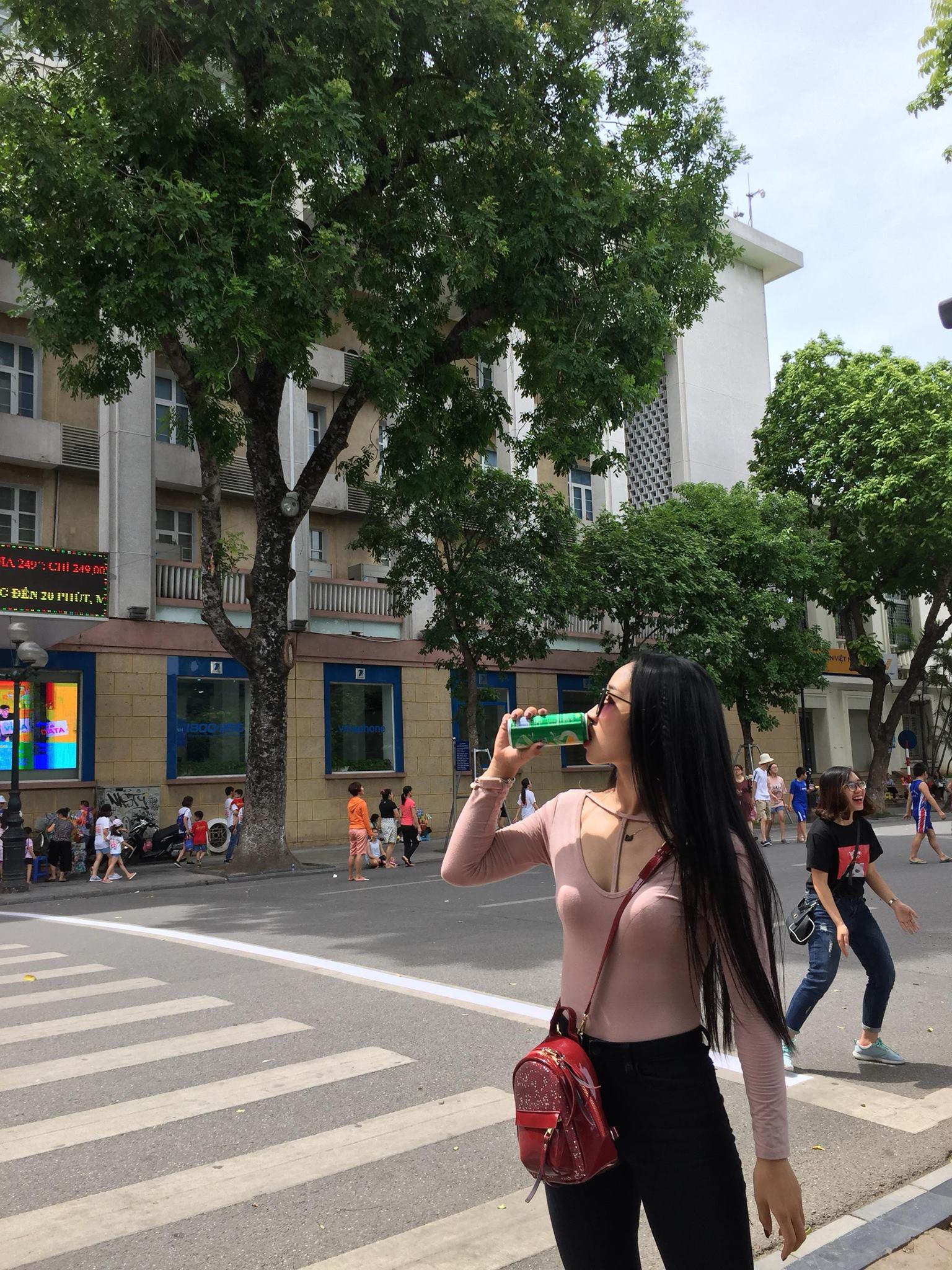Hot Girls ♔♔….  Lưu Thị Phương Thảo - Trang 21